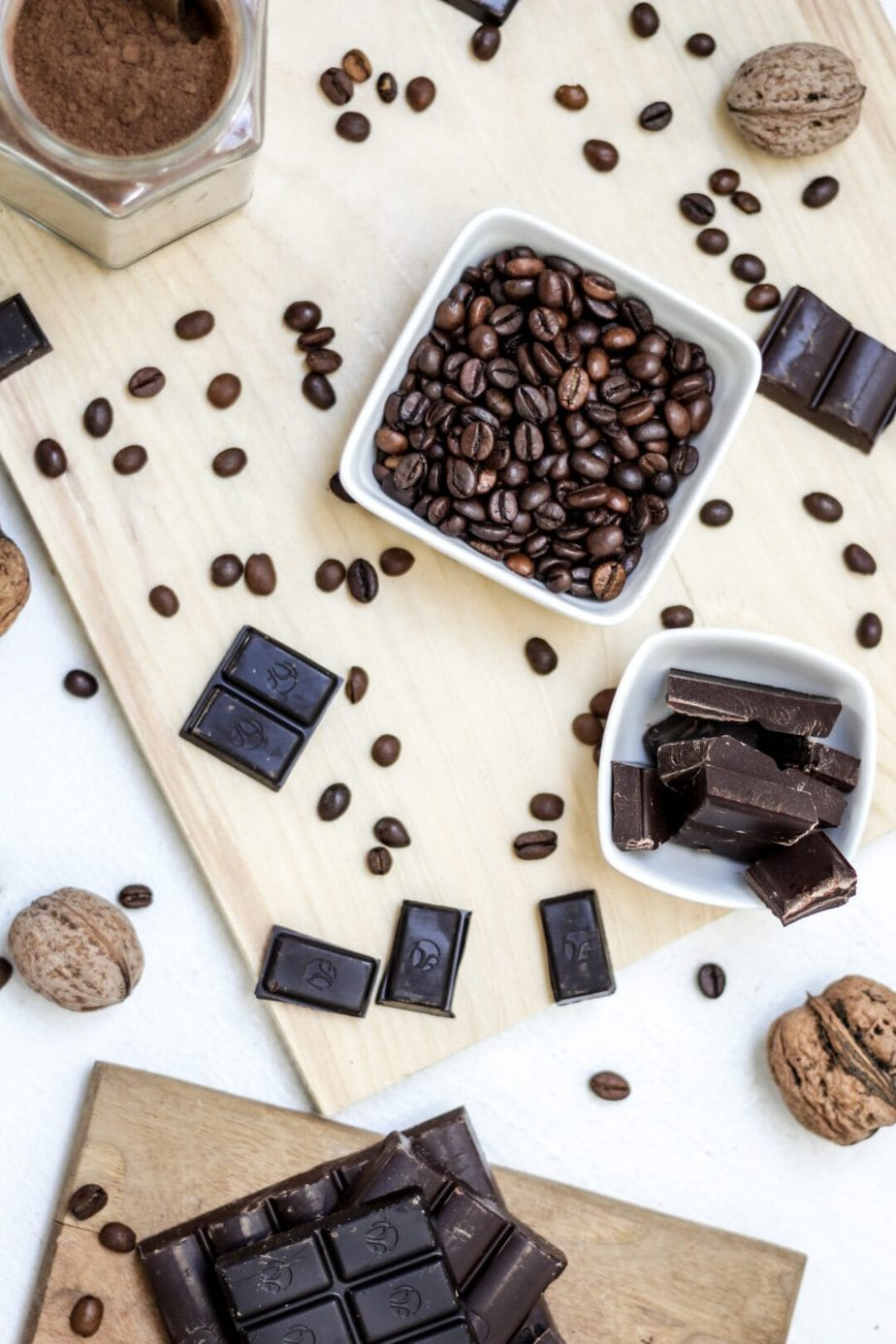 Sainte-Lucie, la destination caribéenne du chocolat