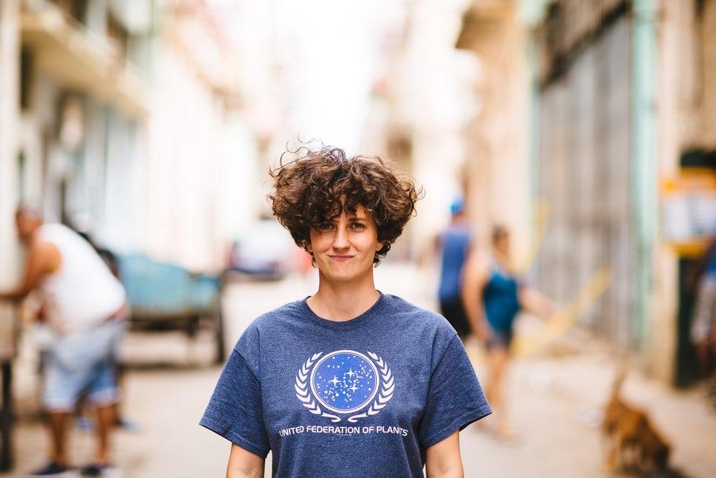 L'histoire de Clandestina, première marque de mode cubaine à vendre en ligne