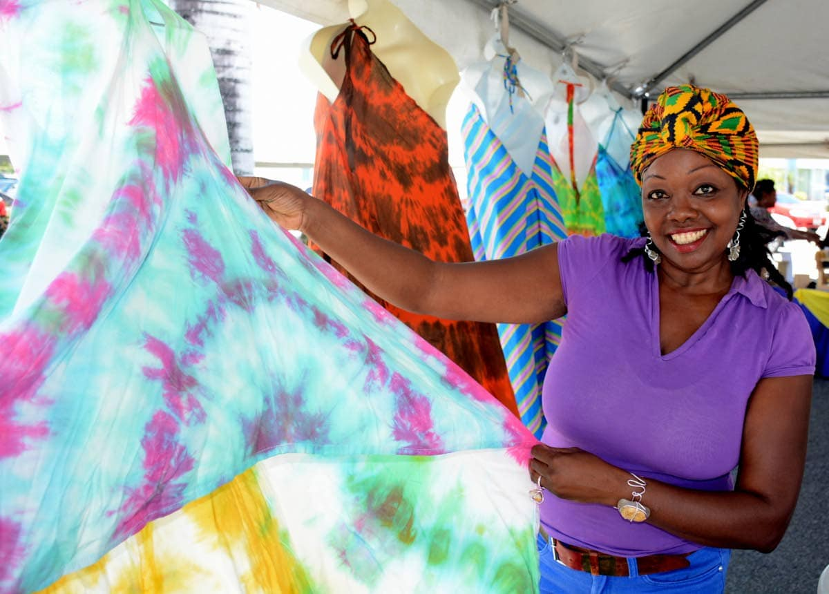 Donna LaRoche, entrepreneure passionnée