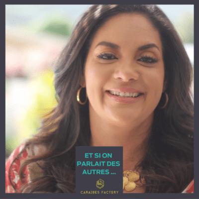 Monique Nobrega, la pilote devenue designer de carnaval