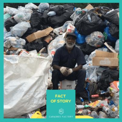 Antigua & Barbuda : premiers dans la Caraïbe à interdire les sacs plastiques