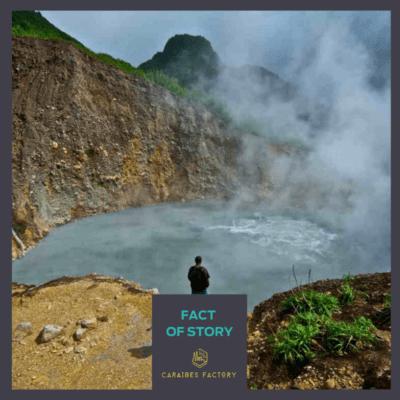 La géothermie en Dominique, une ressource incroyable