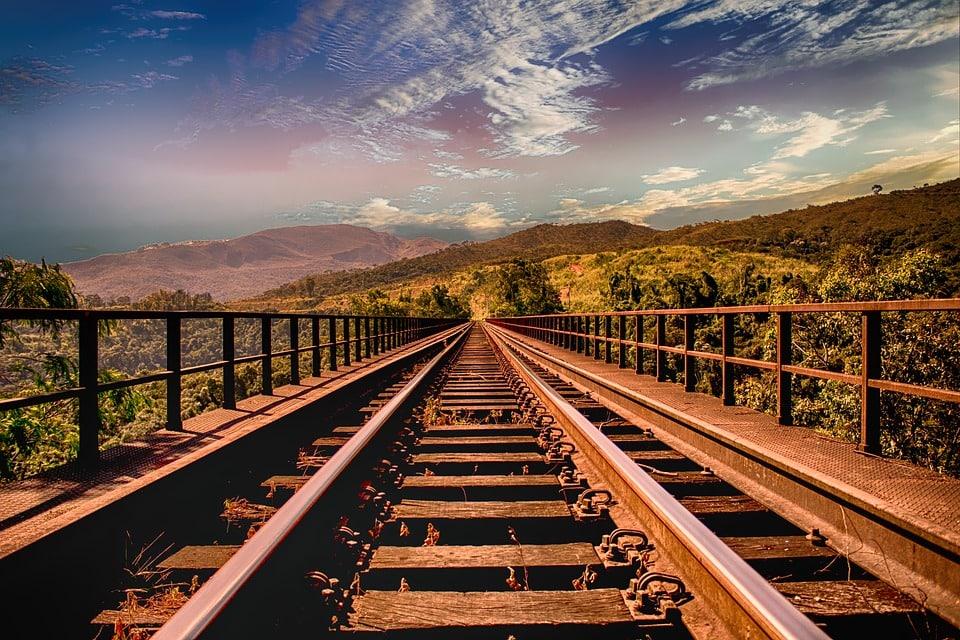 Connexion entre Haïti et la République Dominicaine par voie ferroviaire