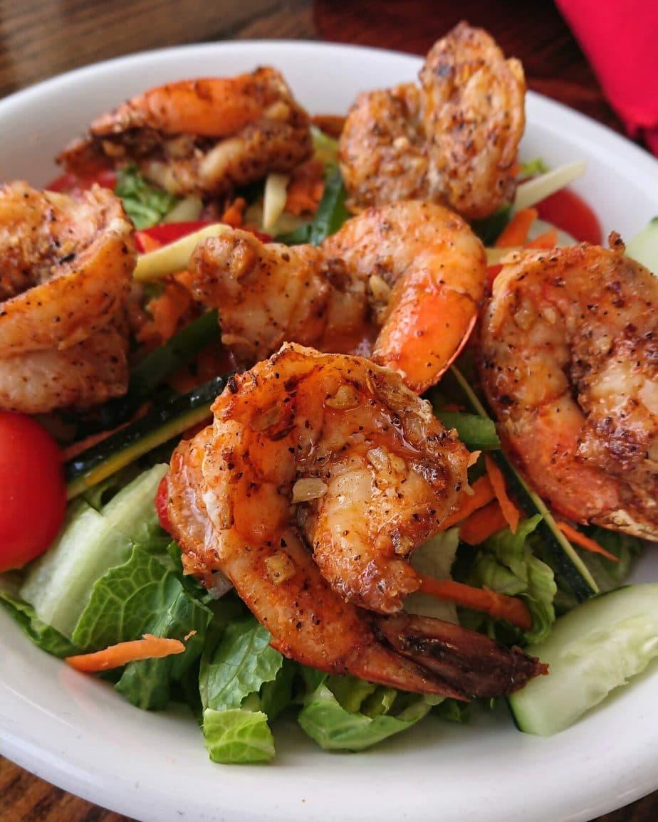 Le British Virgin Islands Food fete des chefs internationaux à Tortola
