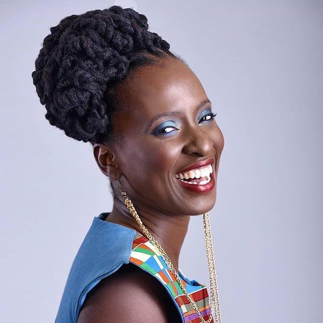 Tessa Whittaker parfumeure en Guadeloupe.