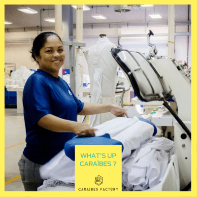 Un service de blanchisserie innovant aux Bahamas