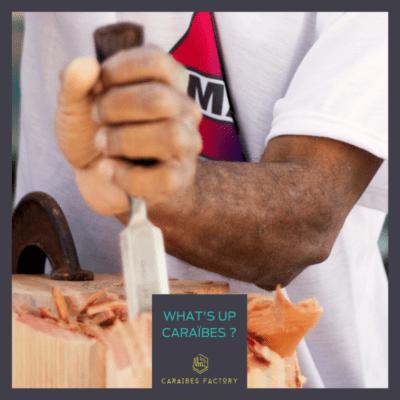 La Dominique mise sur l'industrie locale