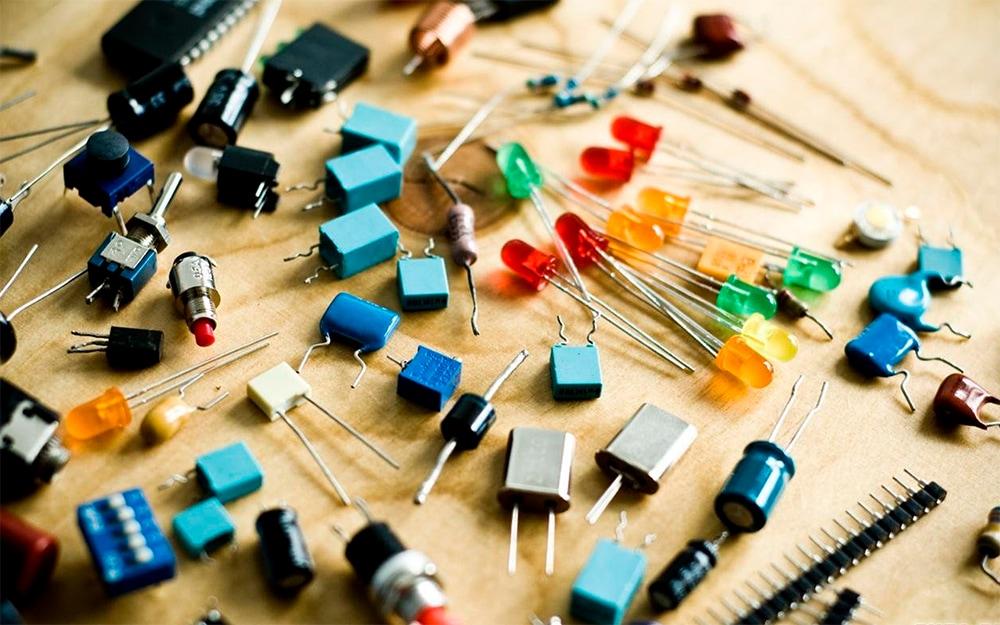Saint Kitts & Nevis, premier exportateur de composants électroniques de l'OECO